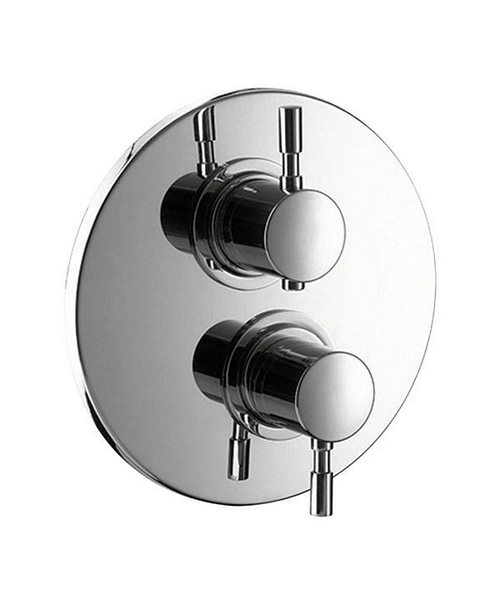 Imperial Isis 2 Hole Concealed Shower Valve