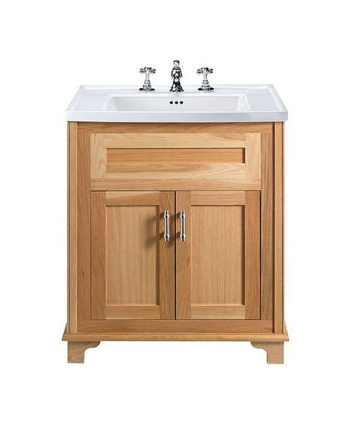 Imperial Thurlestone 2 Door Vanity Unit 690mm Wide