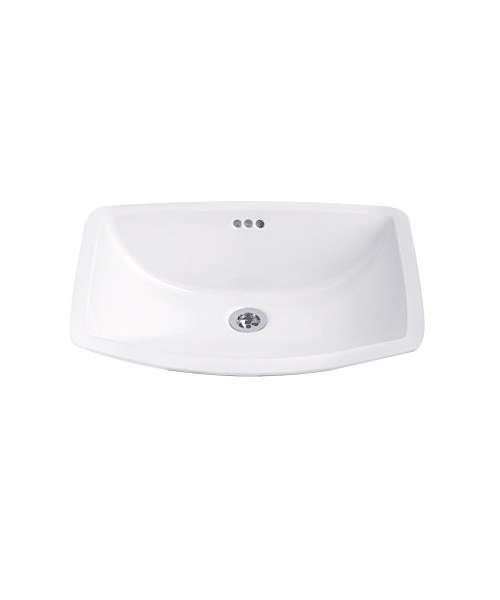 Imperial Westminster Underslung Basin 500mm Wide