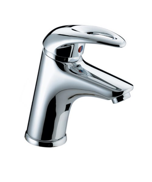 Bristan Java Basin Mixer Tap Without Waste