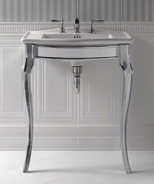 Imperial Oban Basin Stand And Westminster Vanity Basin