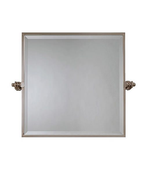 Imperial Isaac Wall Mounted Tilting Mirror 605 x 510mm