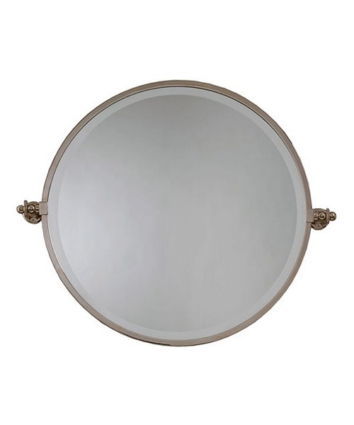 Imperial Marcel Wall Mounted Tilting Mirror 640 x 530mm