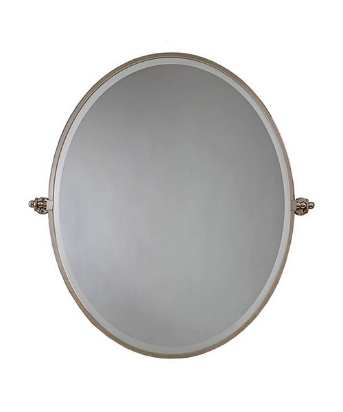 Imperial Jules Wall Mounted Tilting Mirror 710 x 765mm