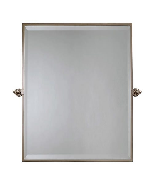 Imperial Tristan Wall Mounted Tilting Mirror 610 x 760mm