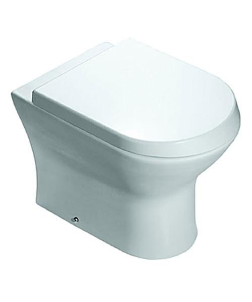 Nexo Roca Back To Wall WC Pan 540mm