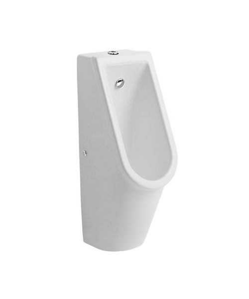 Duravit Starck 3 Urinal With Visible Inlet 245mm x 300mm