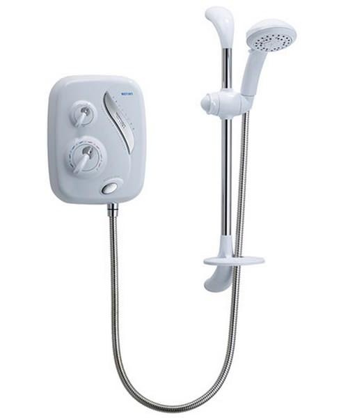 Triton AS2000XT Thermostatic Power Shower Kit
