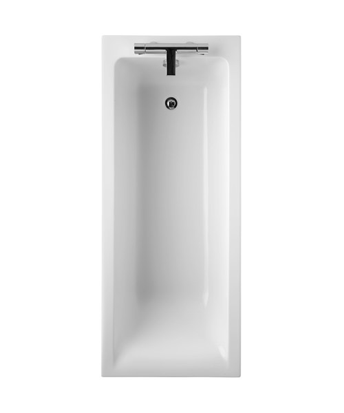 Ideal Standard Concept Idealform 1700 x 700mm Single Ended Bath