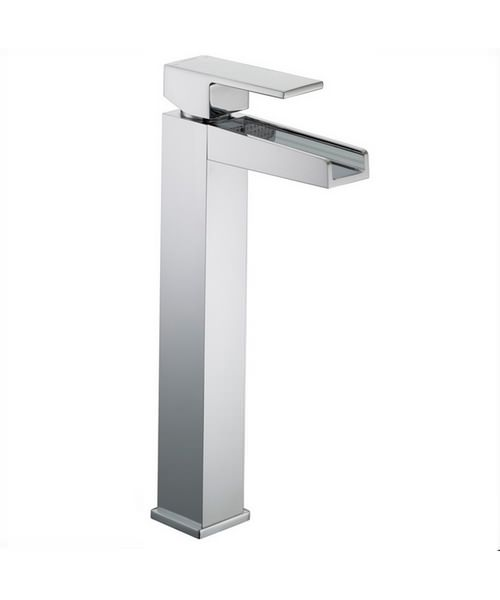 Bristan Hampton Tall Basin Mixer Tap
