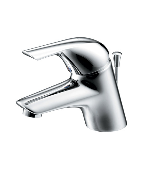 Ideal Standard Ceraplan SL Washbasin Mixer Tap With Pop-up Waste