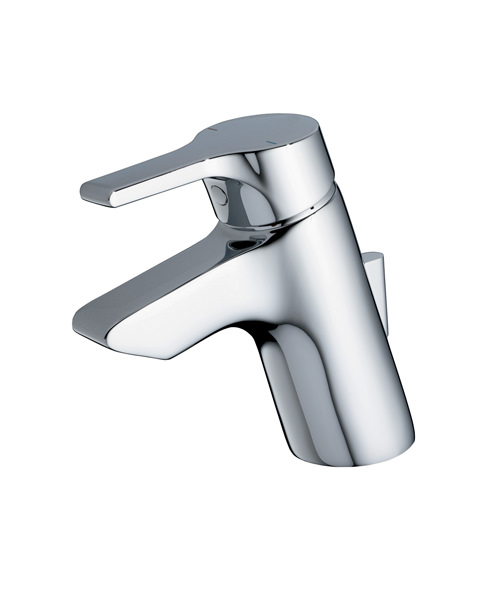 Ideal Standard Active Washbasin Mixer Tap With Pop-up Waste