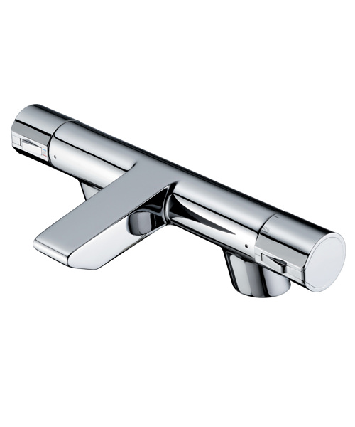 Ideal Standard Active Thermostatic Bath Filler Tap