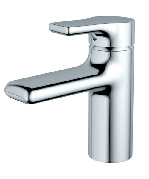 Ideal Standard Attitude Basin Mixer Tap With Pop-up Waste