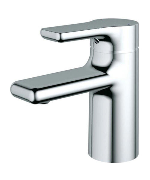 Ideal Standard Attitude Single Lever Bath Filler Tap