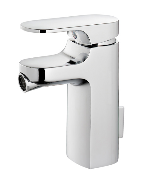 Ideal Standard Moments Single Lever One Tap Hole Bidet Mixer Tap