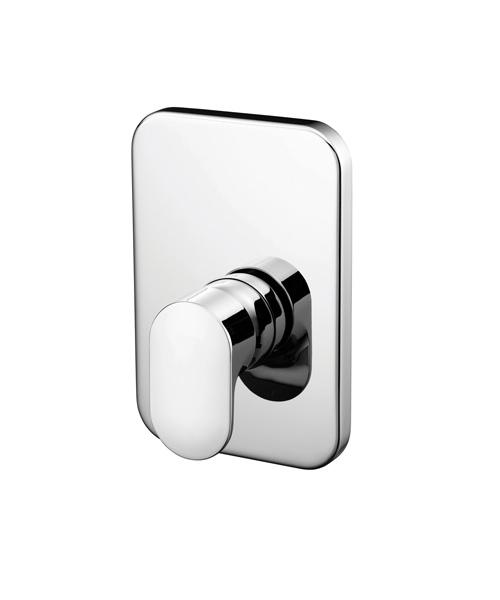 Ideal Standard Moments Single Lever Manual Shower Valve