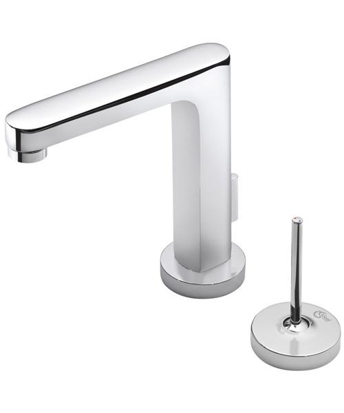 Ideal Standard SimplyU Single Lever Washbasin Mixer Tap