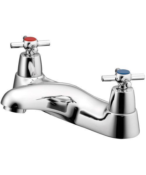 Ideal Standard Elements Crosshead Bath Filler Tap