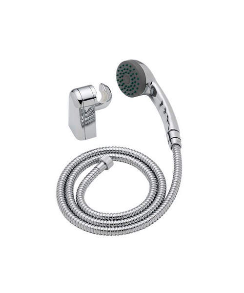 Tre Mercati Orta Shower Kit No 1 Chrome