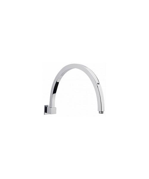 Tre Mercati Turm Me On Curved Shower Arm