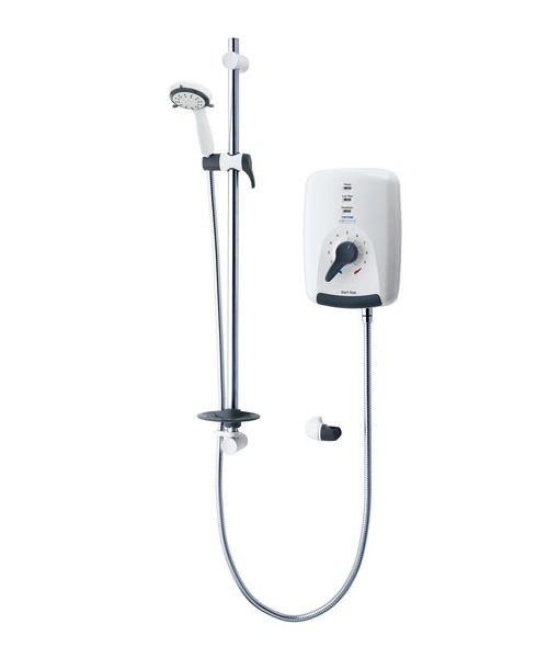 Triton Safeguard Care Thermostatic Electric Shower 9.5 KW