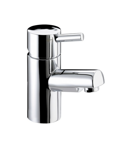 Bristan Prism Chrome Plated Basin Mixer Tap No Waste
