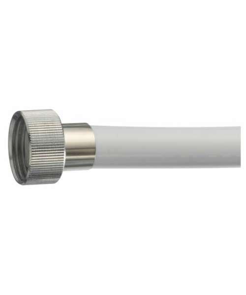 Tre Mercati 8mm Half x Half Inch PVC Shower Hose 2 Metre