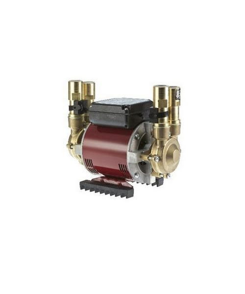 Tre Mercati Amazon Negative Twin Heavy Duty Shower Pump STN-3.0 B