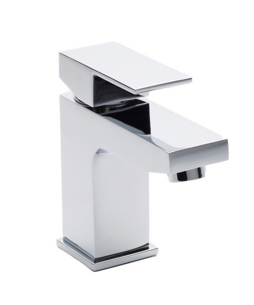 Prospa Mono Basin Mixer Tap Without Waste From Ultra