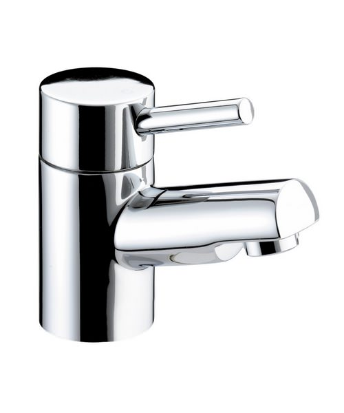 Bristan Prism One Hole Bath Filler Tap