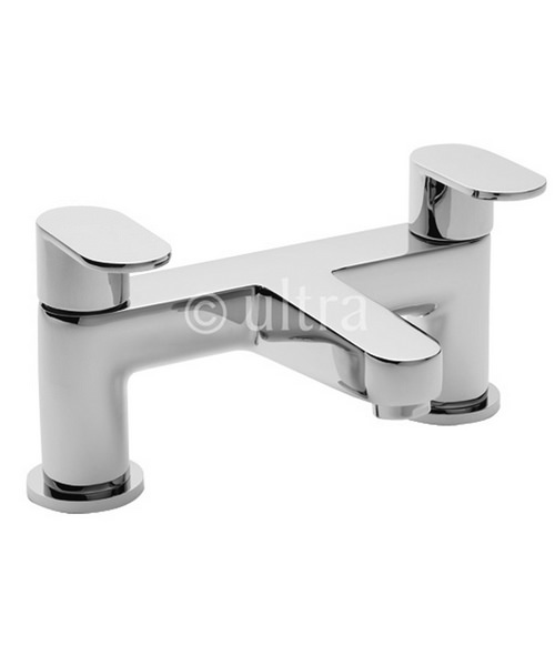 Ultra Ratio Bath Filler Tap