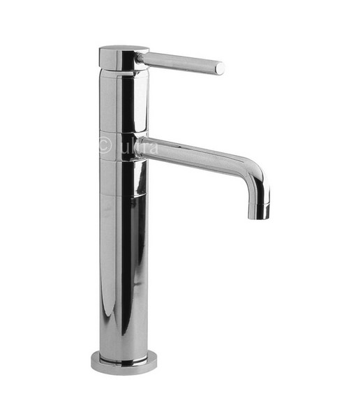 Ultra Helix Single Lever High Rise Mixer Tap
