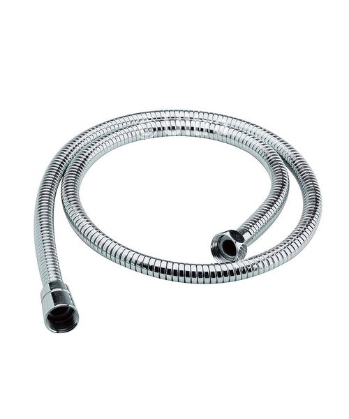 Ultra 1.75m Shower Flex Chrome