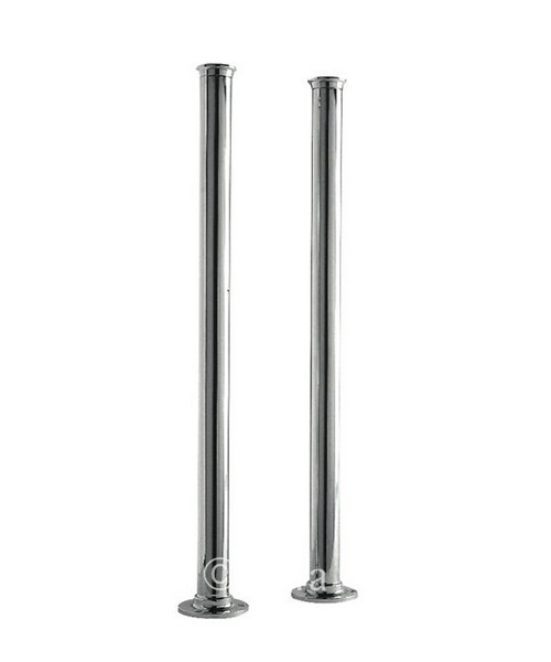 Ultra Standpipes 660mm x 40mm Freestanding Legs