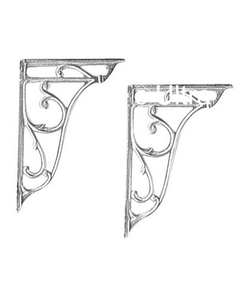 Ultra Ornate Cistern Brackets