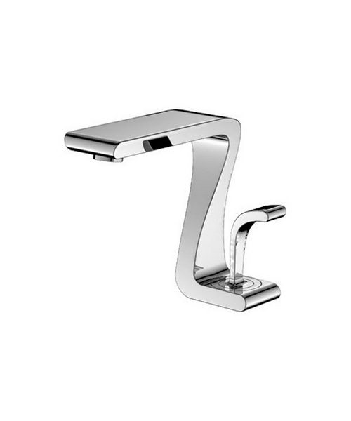 Phoenix ZD Series Mono Basin Mixer Tap Including Klik Waste