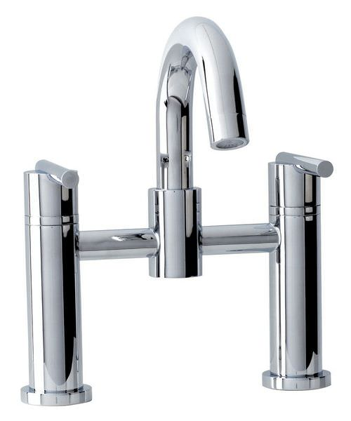 Phoenix SA Series Deck Mounted Bath Filler Tap