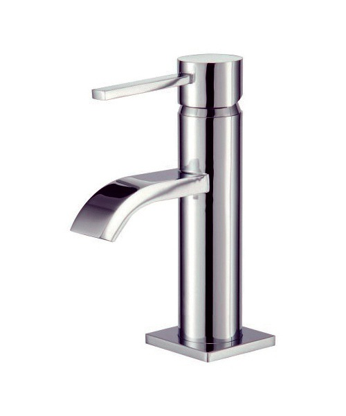 Phoenix NR Series Mini Basin Mono Tap With Sprung Waste