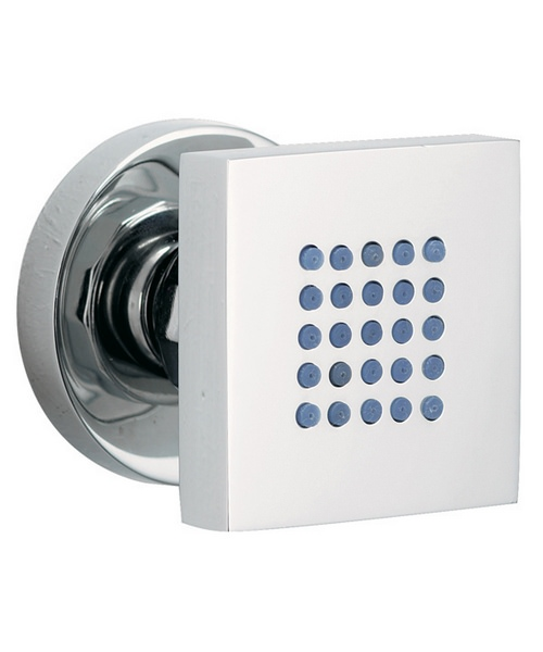 Phoenix Design Square Shower Body Jet