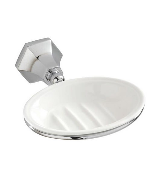 Imperial Astoria Wall Mounted Soap Dish