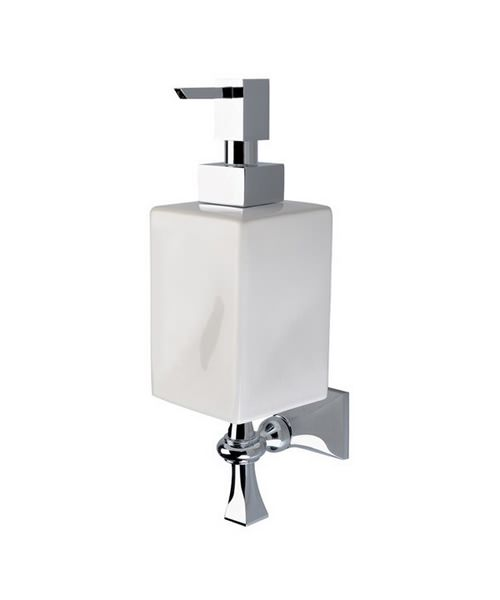 Imperial Highgate Wall Mounted Soap Dispenser