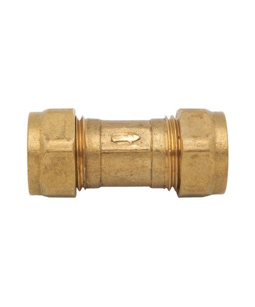 Deva 15mm Brass Non-Return Valve