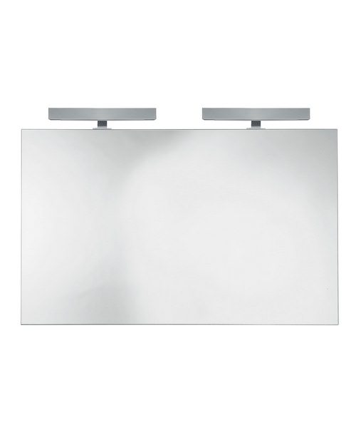 Roper Rhodes Envy 1200mm Mirror With 2 Heated Pads