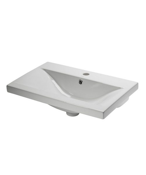 Roper Rhodes 600mm Rectangular Basin