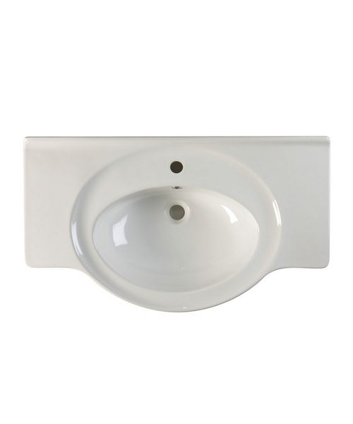 Roper Rhodes 750mm Ceramic Basin