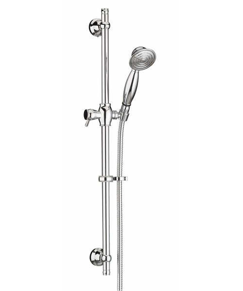 Bristan Traditional Shower Kit