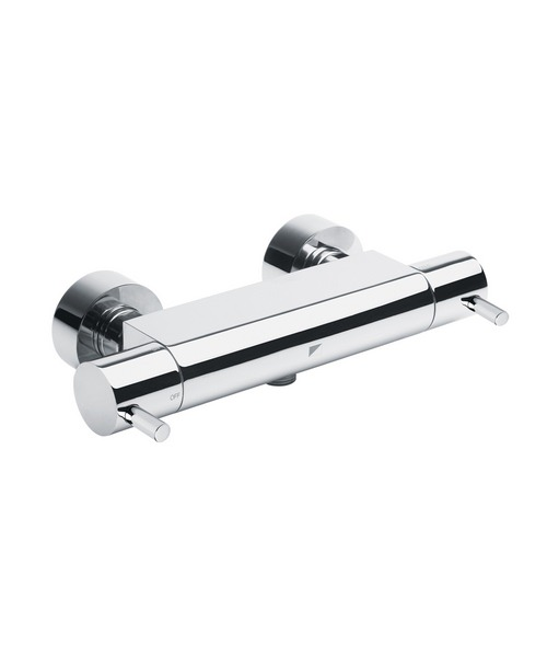 Roper Rhodes Storm Bottom Outlet Bar Shower Valve