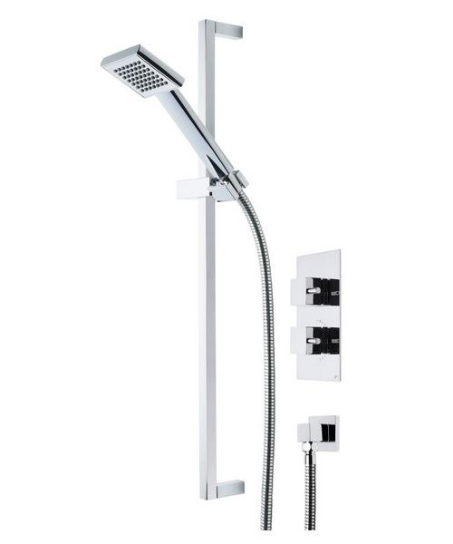 Roper Rhodes Event Shower System 16