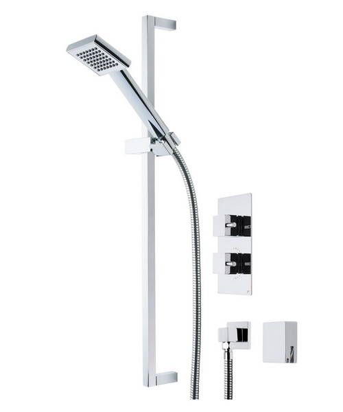 Roper Rhodes Event Shower System 18